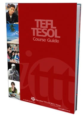 ITTT TEFL and TESOL ebook