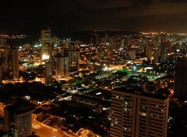 TESOL Accommodation Natal