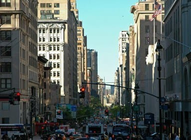 TEFL School New York City