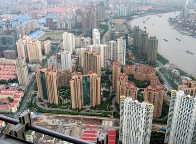 TESOL Accommodation Shanghai