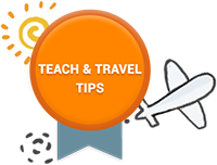 Teach and Travel in USA